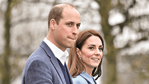 William e Kate furiosos com especulações