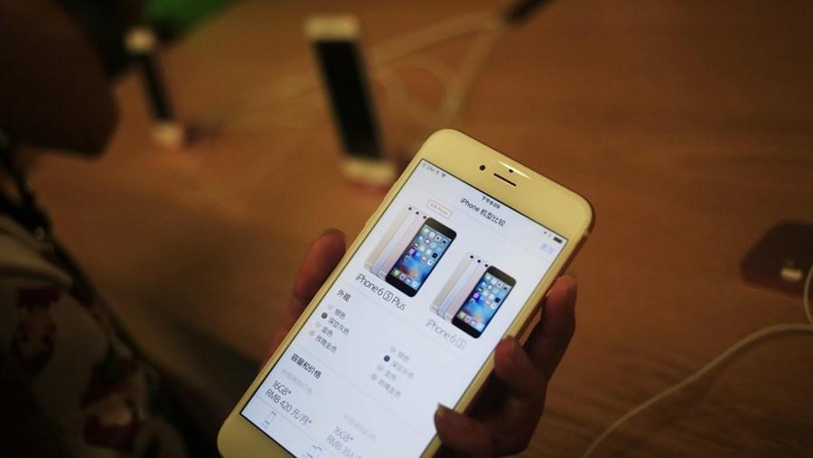 bce494f5e58 Apenas os modelos de iPhone posteriores ao 4s serão compatíveis com novo  sistema operativo