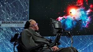 O tablet de Hawking
