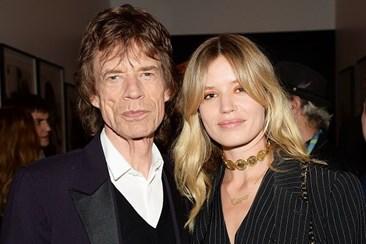 Namorado da filha de Mick Jagger espanca homossexual - Famosos ...