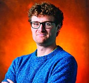 Paddy Cosgrave fundou evento